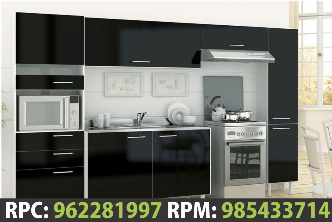 Colores de muebles para cocina dise o y decoraci n de for Diseno y decoracion de cocinas