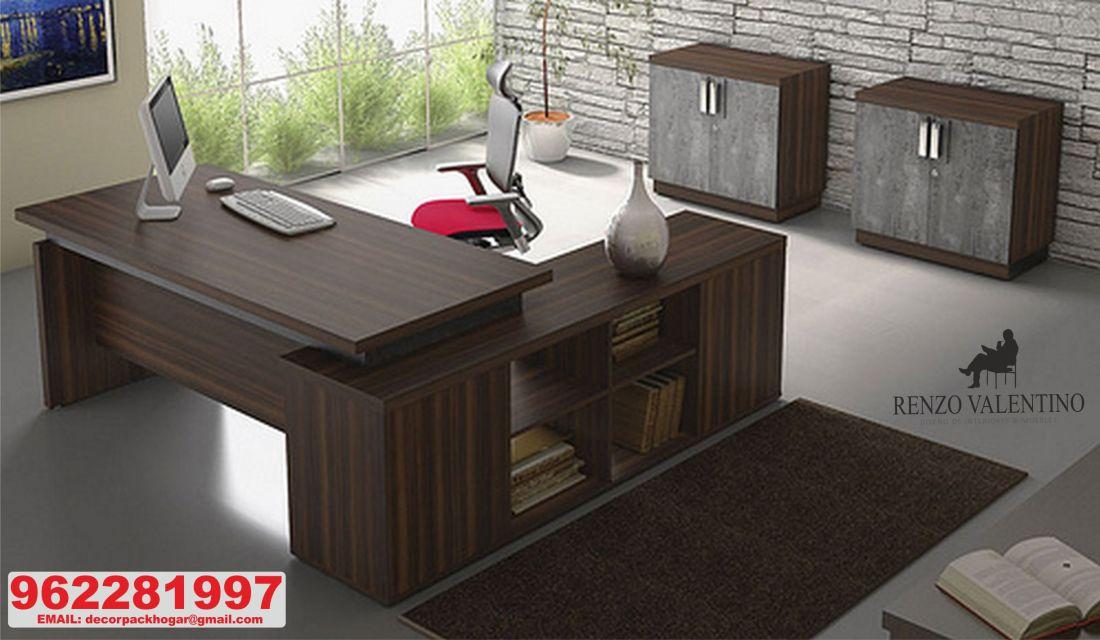 Muebles decoraciones dise os dise o y decoraci n de muebles for Lista de muebles de oficina
